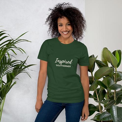 Inspired Southerner Short-Sleeve Unisex T-Shirt