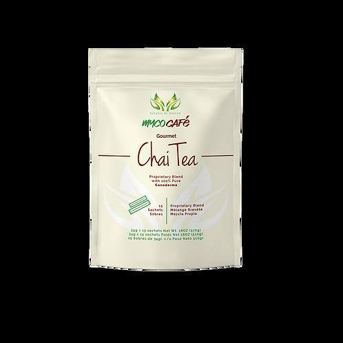 MYCo Cafe Chai Tea