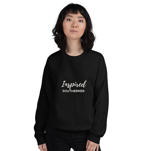 Inspired Southerner Sweatshirt