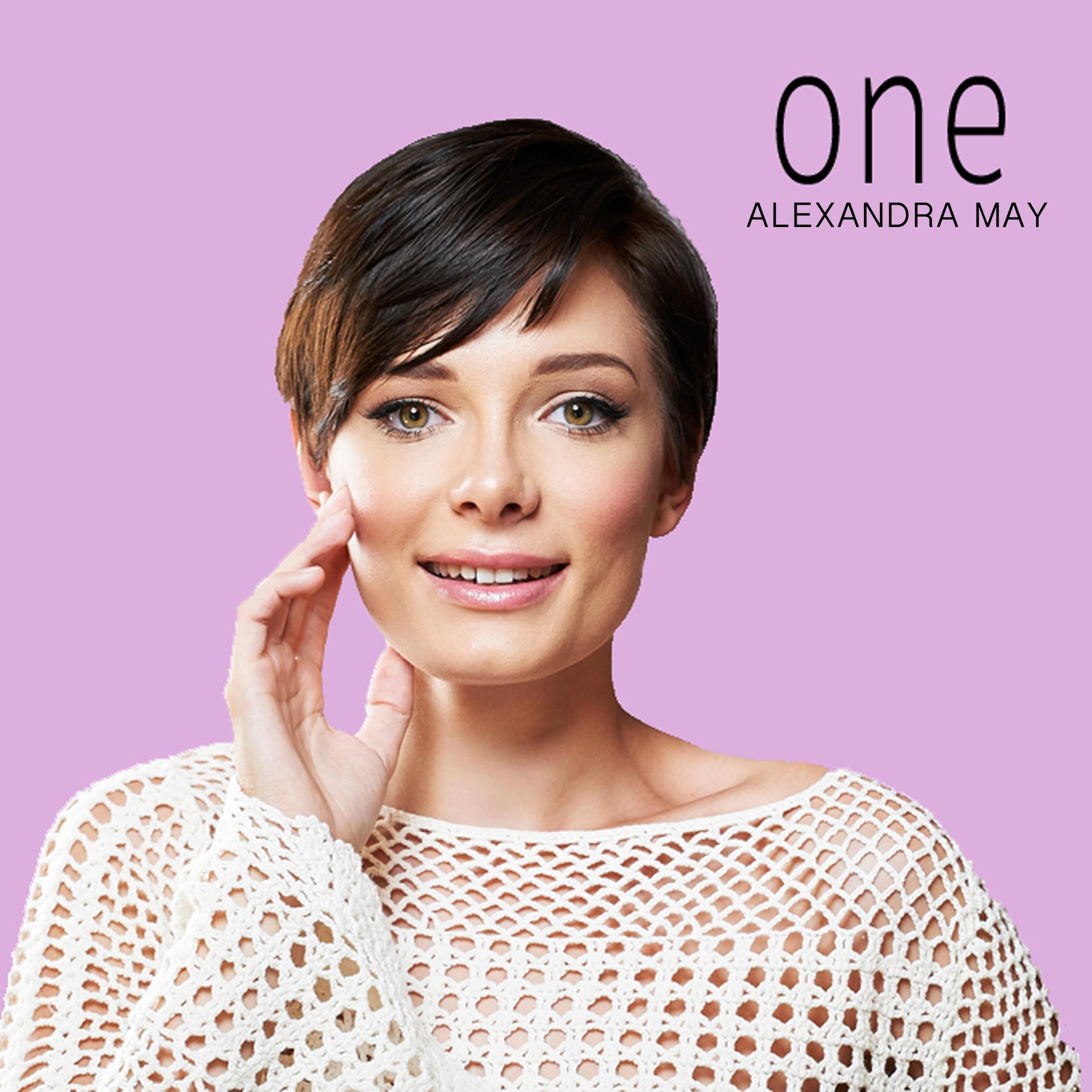 ALEXANDRA MAY
