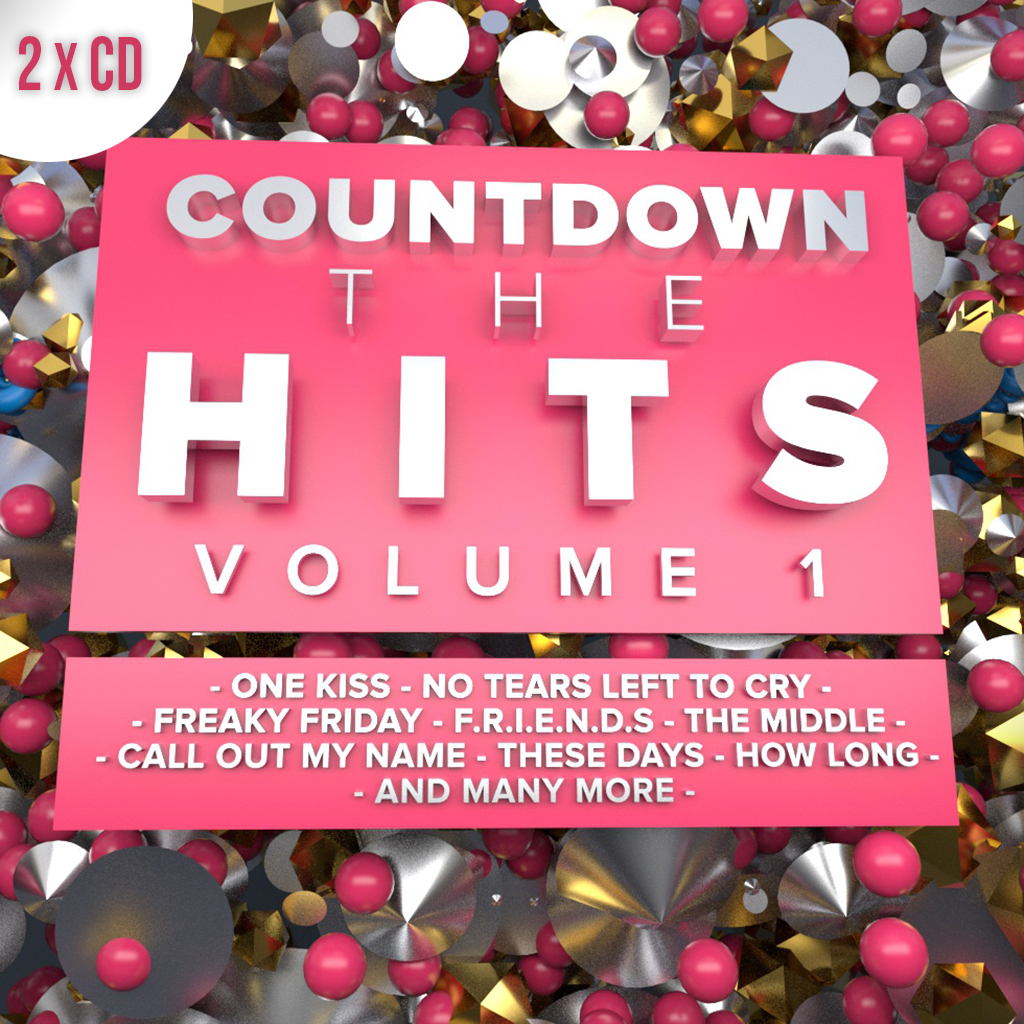 Count Down The Hits