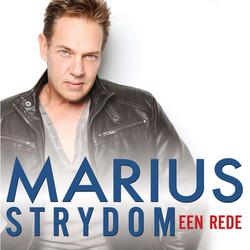 Marius Strydom
