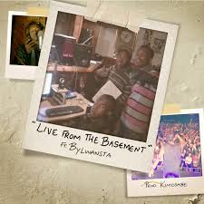 Kimosabe ft. ByLwantsa