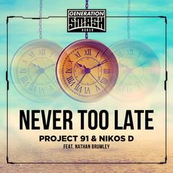 PROJECT 91 & NIKOS D