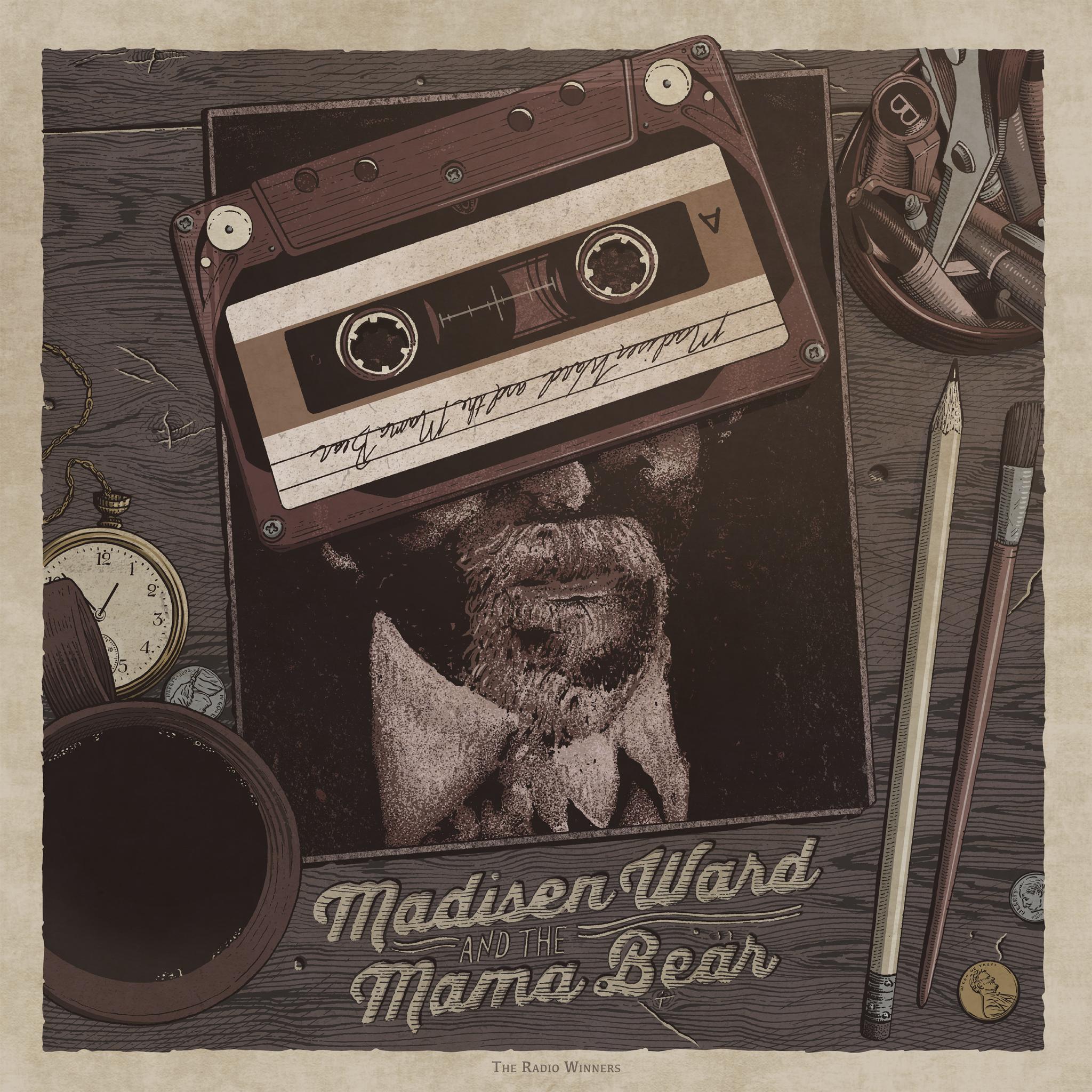 Madisen Ward