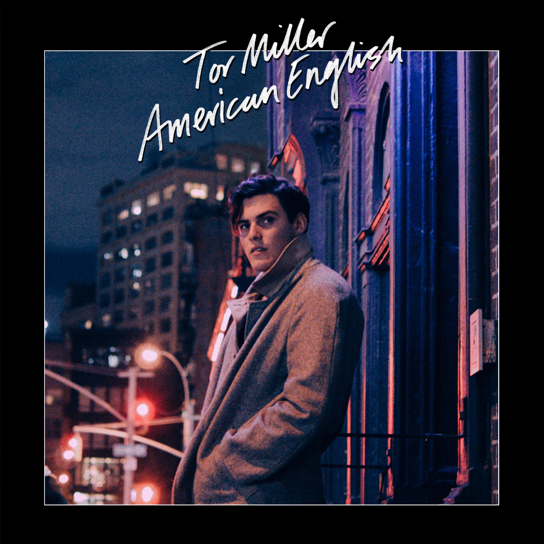 Tor Miller - American English
