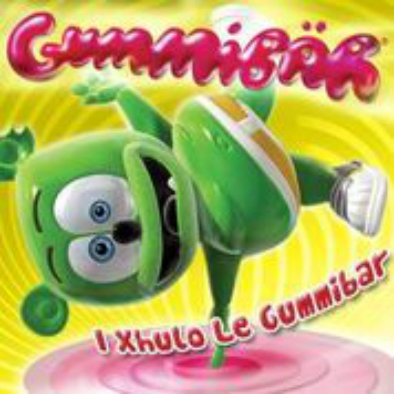 LXHULO LE GUMMIBAR