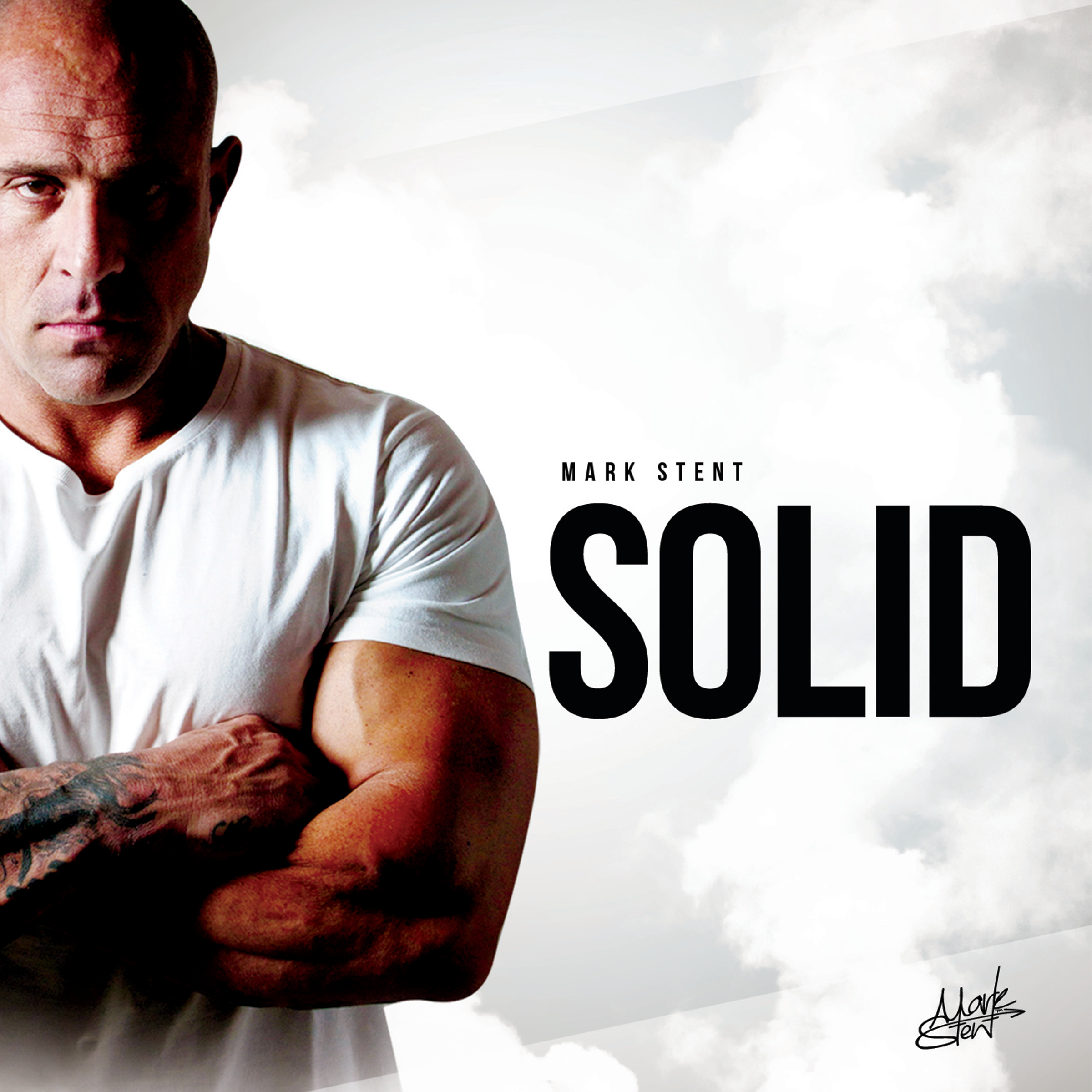 Mark Stent - Solid