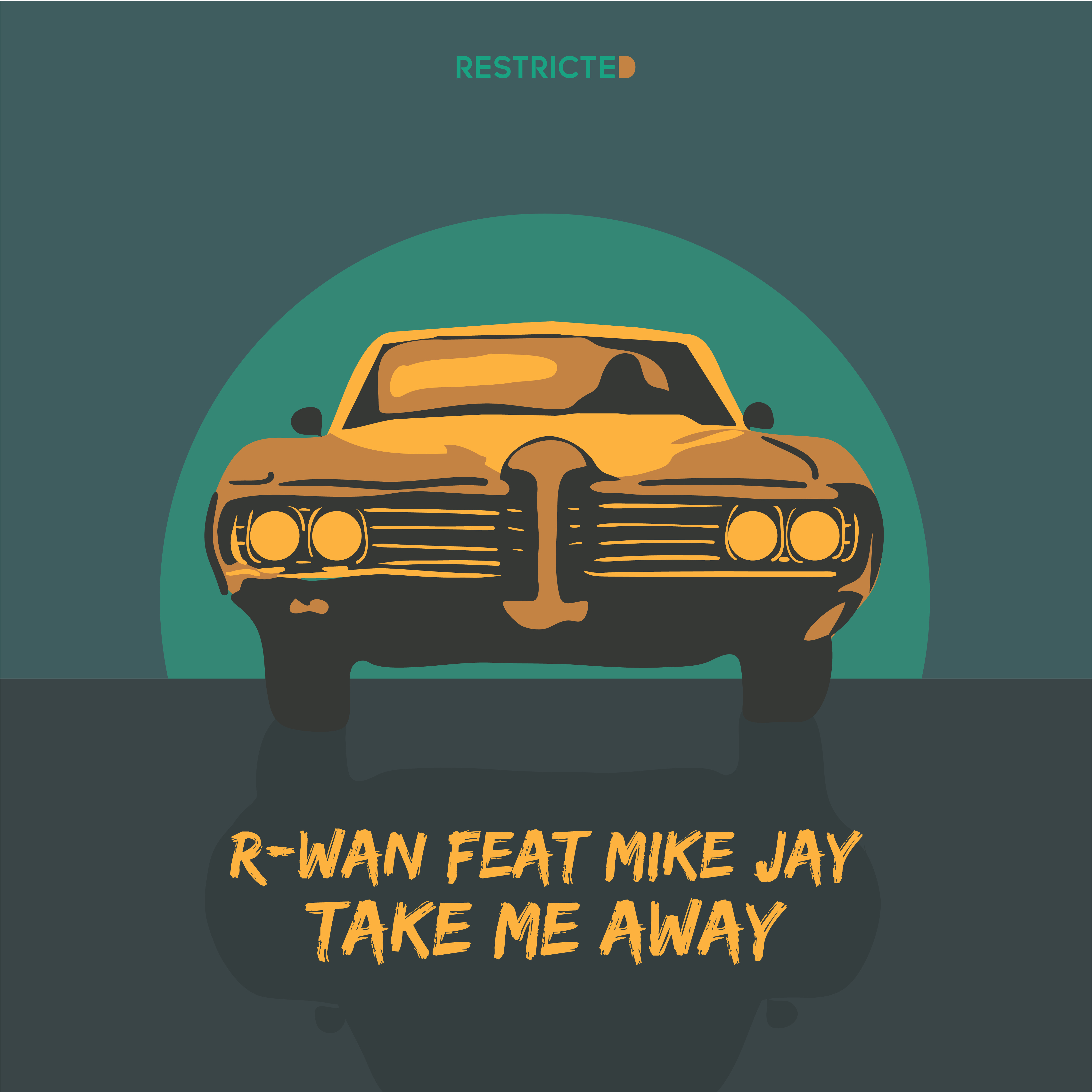 R-Wan feat. Mike Jay