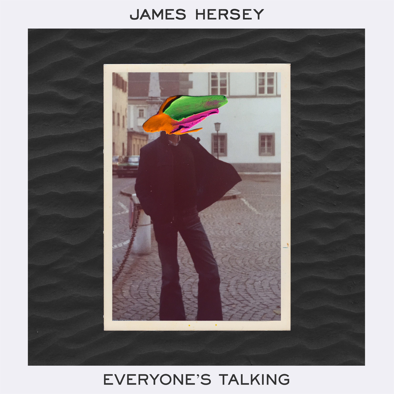 James Hersey