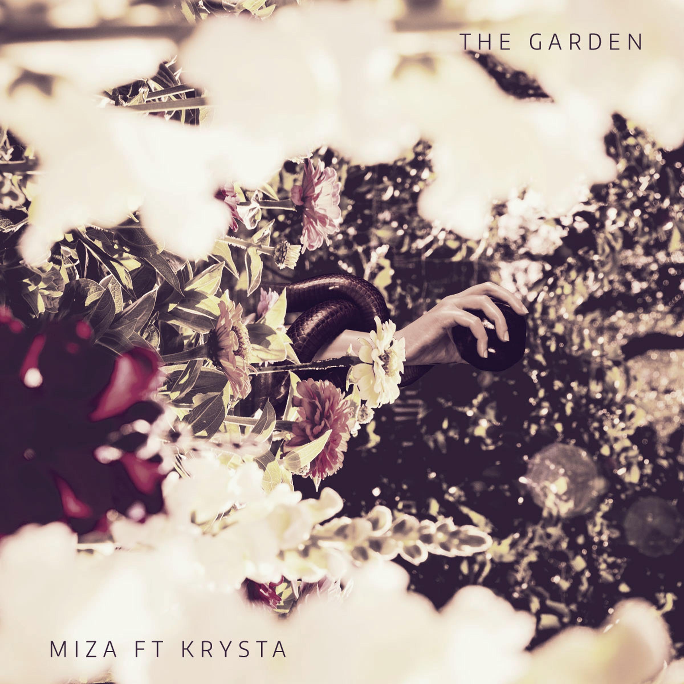 MIZA FEAT. KKRYSTA