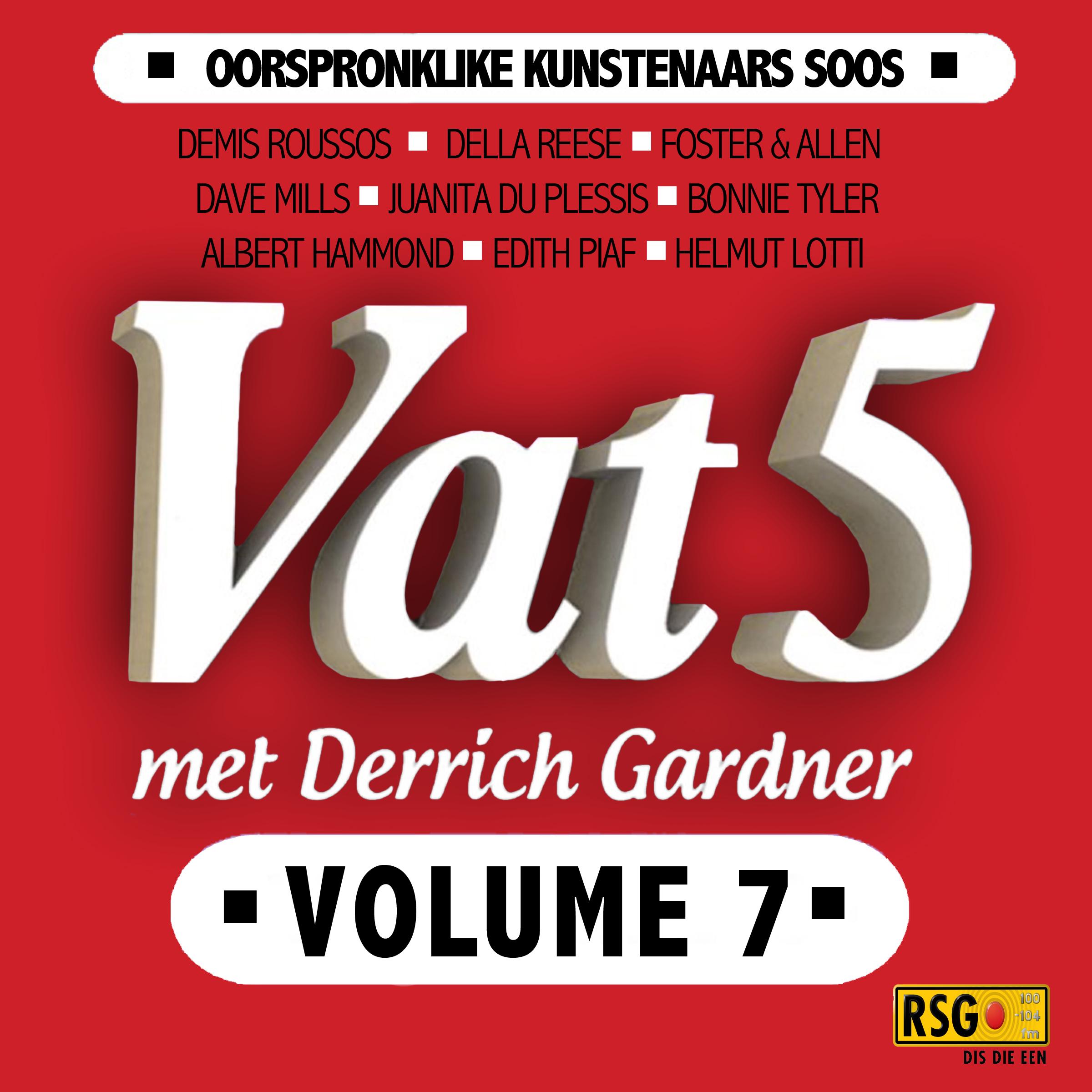 VAT 5 VOL 7
