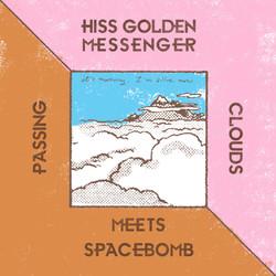 Hiss Golden Massenger