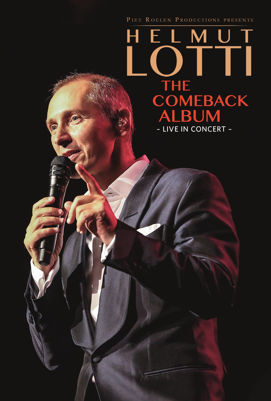 Helmut Lotti (DVD)