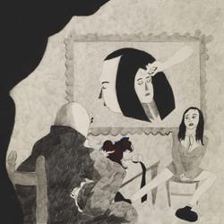 Jackie Cohen  Album Artwork