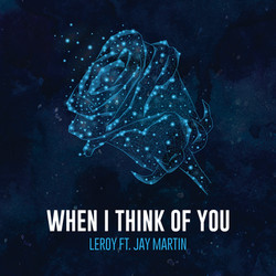 LEROY FT. JAY MARTIN