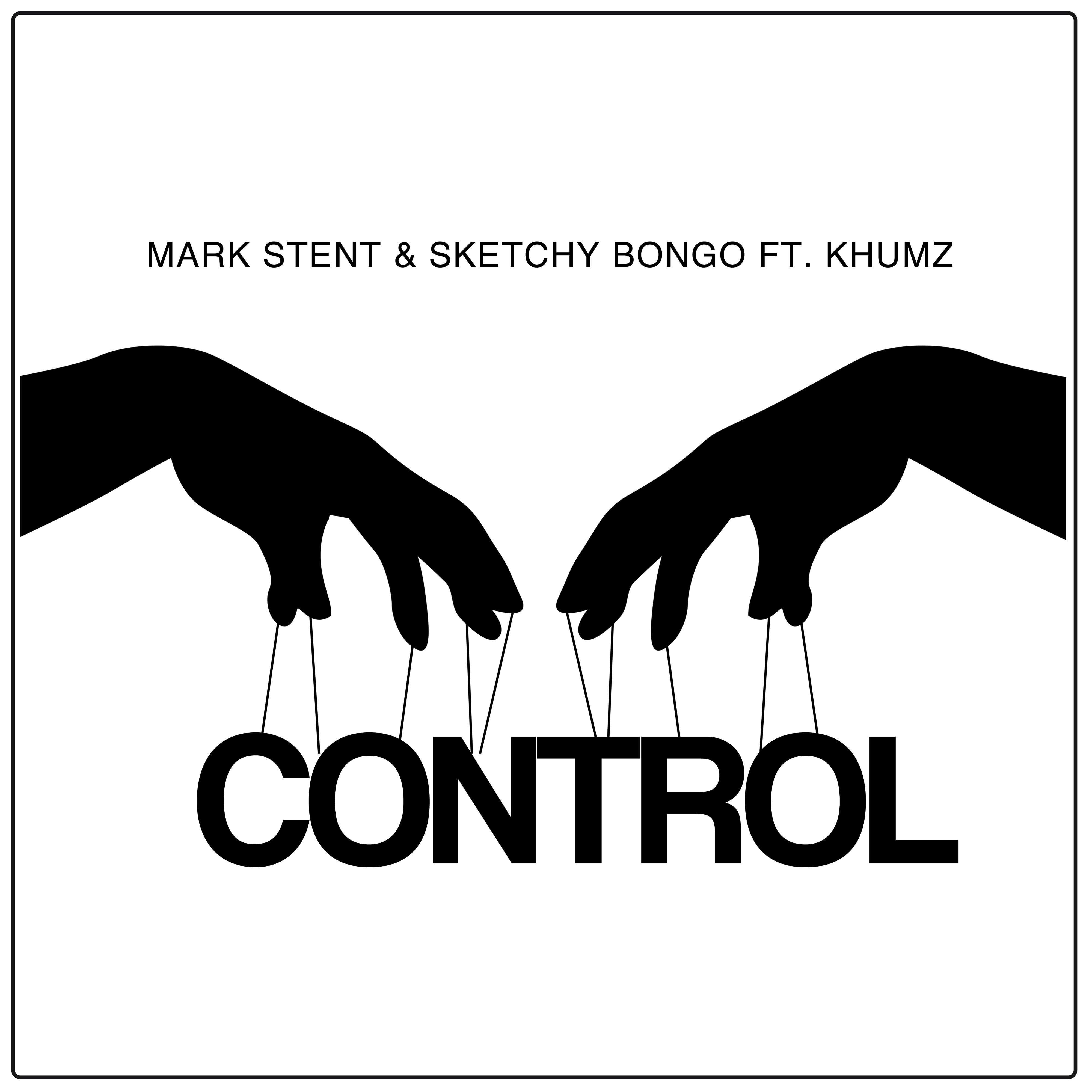 Mark Stent ft. Sketchy Bongo