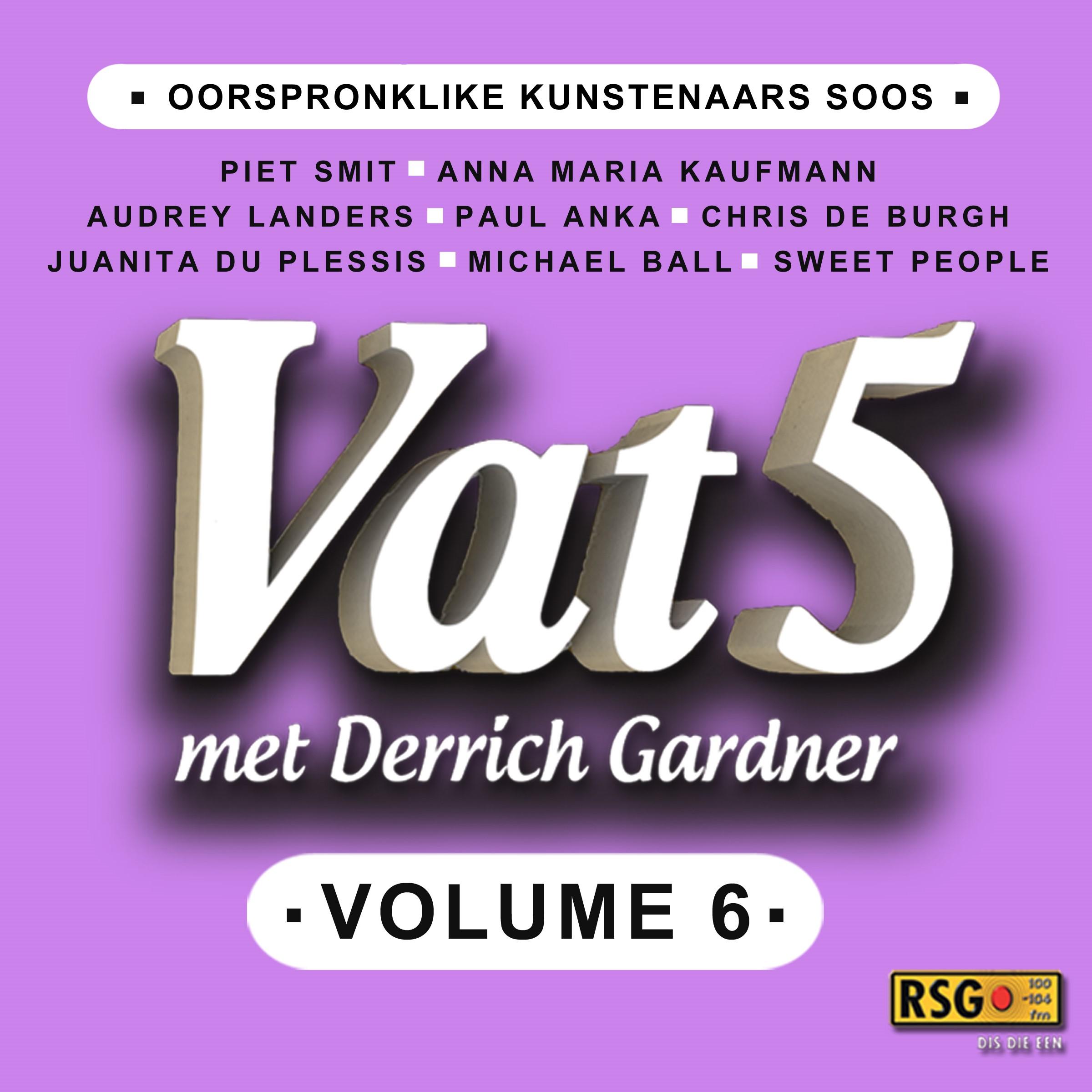 VAT 5 VOL 6