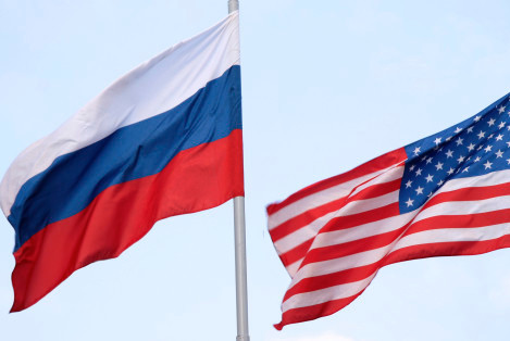 Bomb With Us Or Get Bombed By Us: Bizarre American & Russian Partnership in Syria