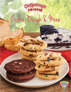 Cookie Dough & More - 2018