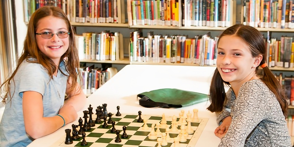 All Ages Chess