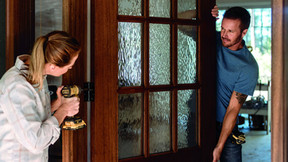 What to Know About Installing a Front Door