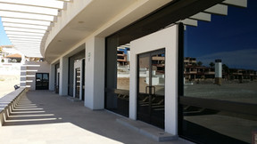 Things to Know for Your Store Front Glass