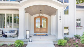 The Best Front Door Material for Your Home