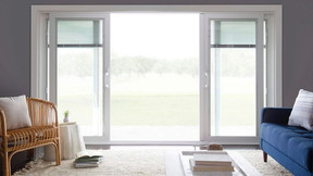 Shades, Curtains, Or Blinds? Choosing the Right Patio Door Treatments