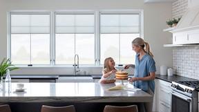 Windows For You - Pella Lifestyle Series
