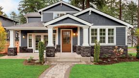 6 Benefits of a New Front Door