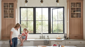 New and Improved Pella Impervia Windows and Patio Doors