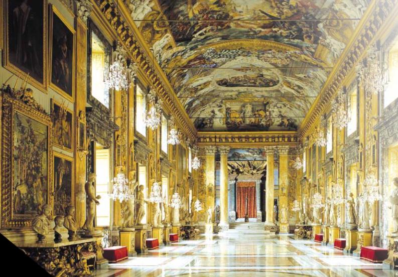Palazzo Colonna 1