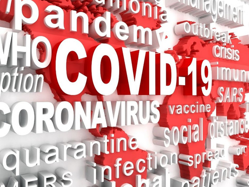 A koronavírus hatása a gazdasági életre és az építőiparra