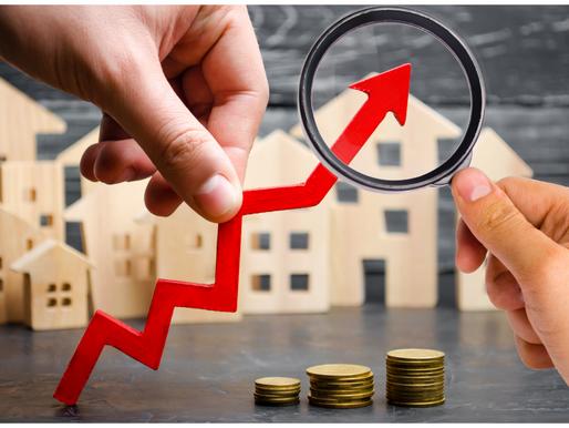Drasztikus áremelkedés jön – Az egekbe szökhetnek a lakás- és az építőanyagárak