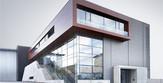 Beckhoff eszközökkel megvalósult épületautomatizálási megoldások