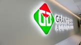 Reklámtáblák Gránit Bank
