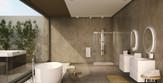 Álmai fürdőszobája a Wellistől