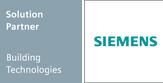 Siemens Rendszerházi Partnerség