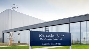 Mercedes Kecskemét