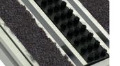 Cleartex Alutrend kefe textil