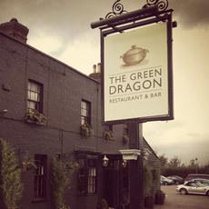 The Green Dragon