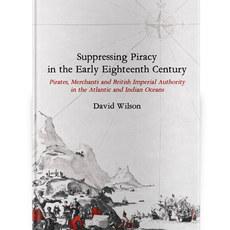 Suppressing Piracy