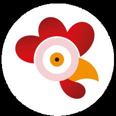 Range Chicken logo