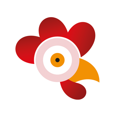 Range Chicken logo