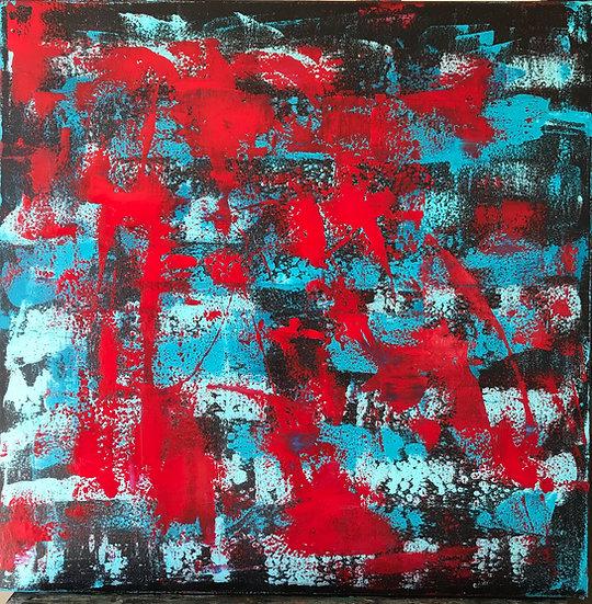 Anna COCCIA - Abstrait