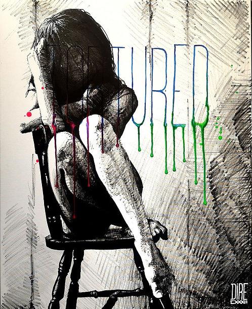 Dire - Tortured