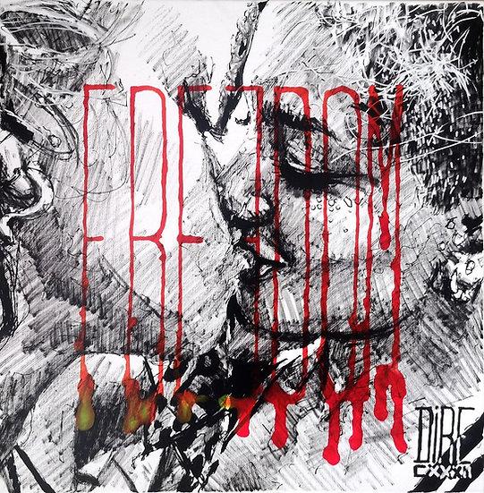 Dire - Freedom