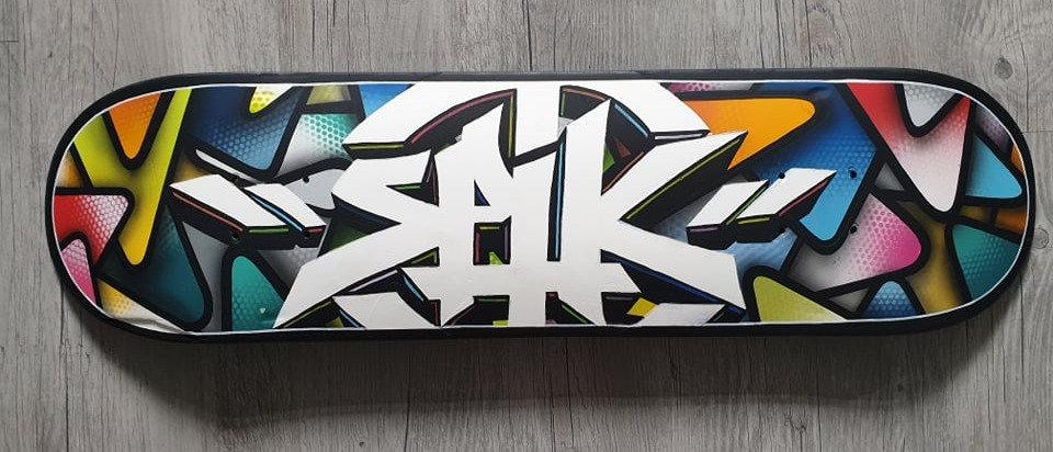 SPIK - Colors