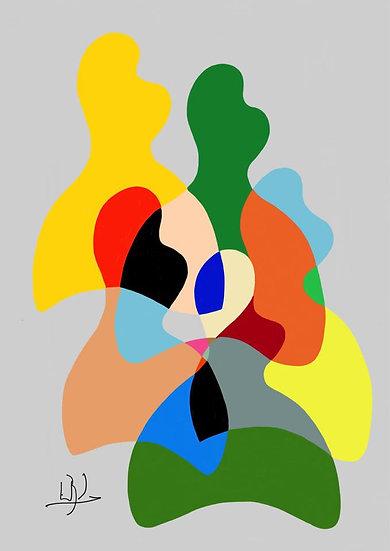 Lionel BORLA - Ipadrawing